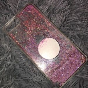 iPhone 7/8 Plus water case
